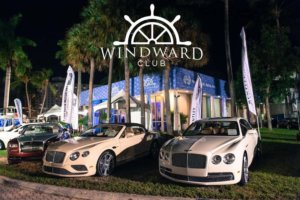 Fort Lauderdale International Boat Show windward experience